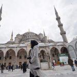 Kembara Istanbul Trip Musim Sejuk