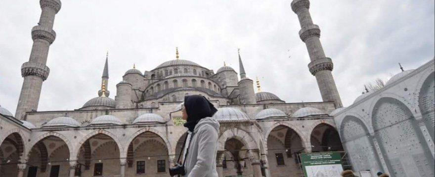 Musim Sejuk di Turki | Aktiviti Wajib Ketika Melancong