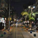 Istanbul Turki malam