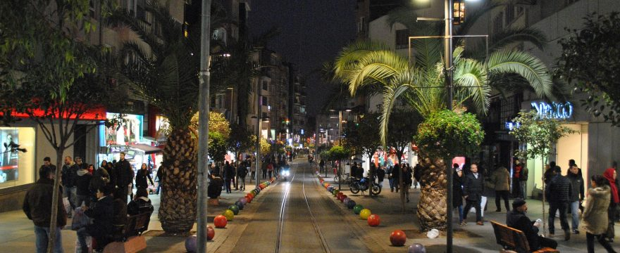 20 Tempat Makan Best Di Istanbul – Wajib Cuba
