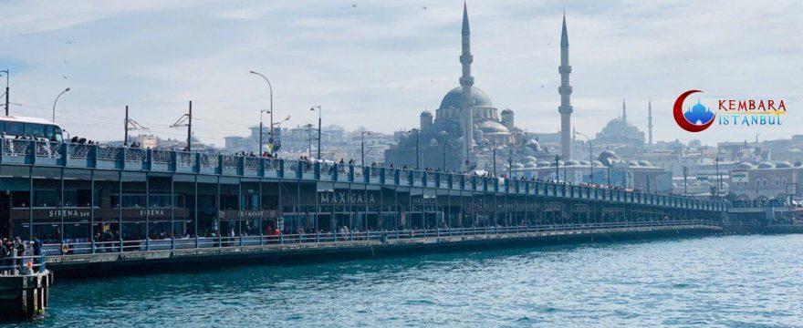 Pakej ke Turki 2019-2020
