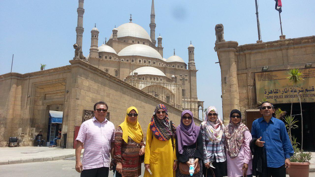 pakej ke Egypt Murah