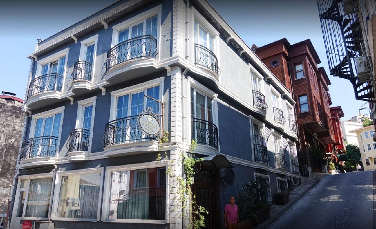 Basileus Hotel Turki