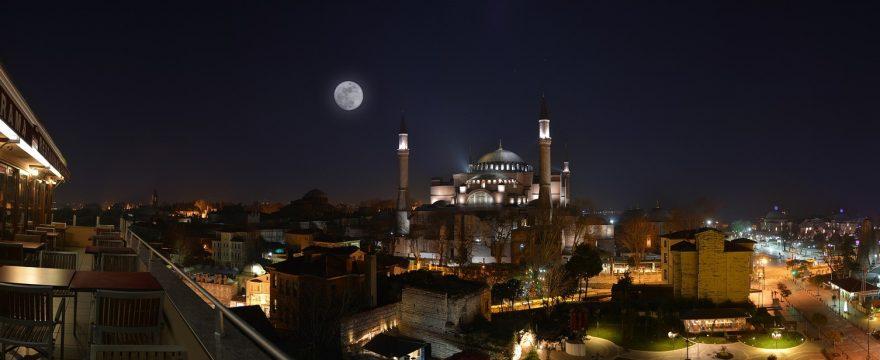 Hotel Terbaik di Turki