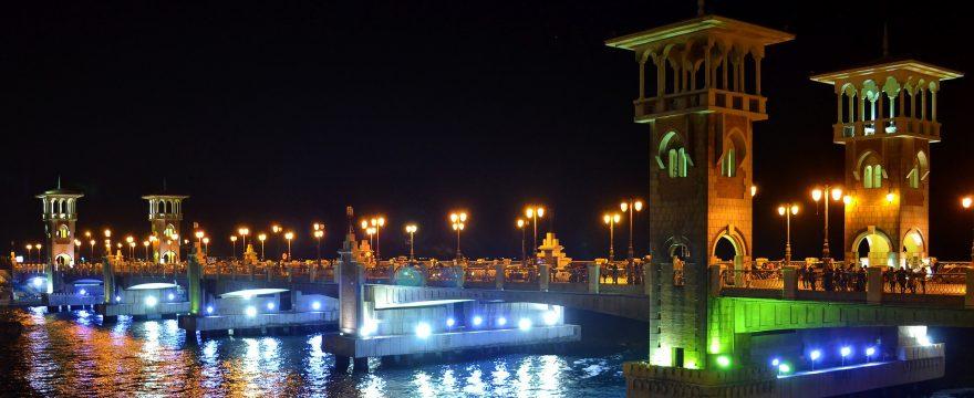 Alexandria Mesir