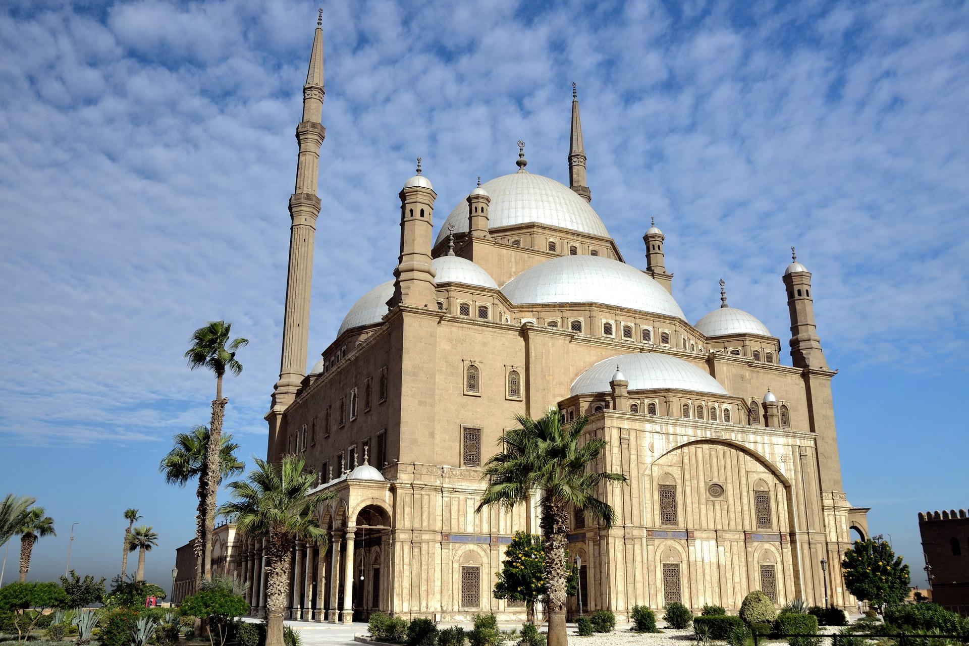 Masjid Muhammad Ali Mesir