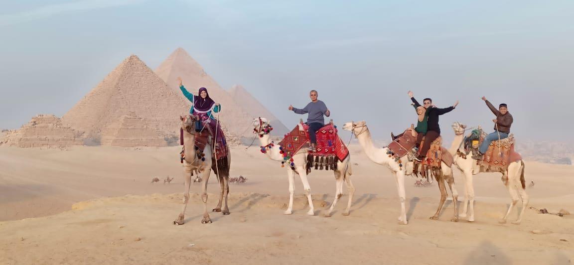 Tempat Menarik di Mesir